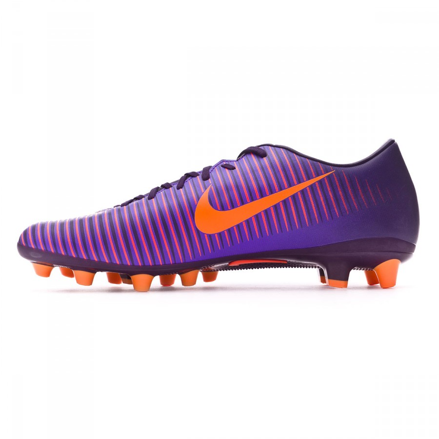 Boot Nike Mercurial Victory VI AG-Pro Purple dynasty-Bright citrus-Hyper  grape - Soloporteros es ahora Fútbol Emotion a052afeca8