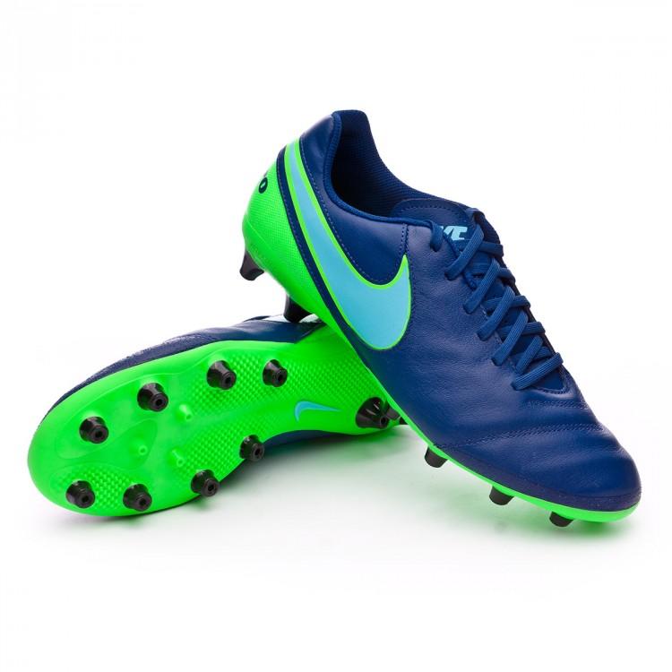 Botas De Futbol Nike Con Tobillera Para Niños