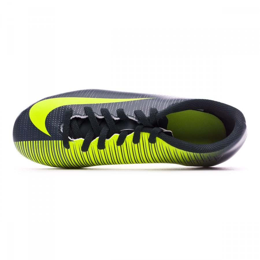 Chaussure de foot Nike Enfant Mercurial Vortex III CR7 FG