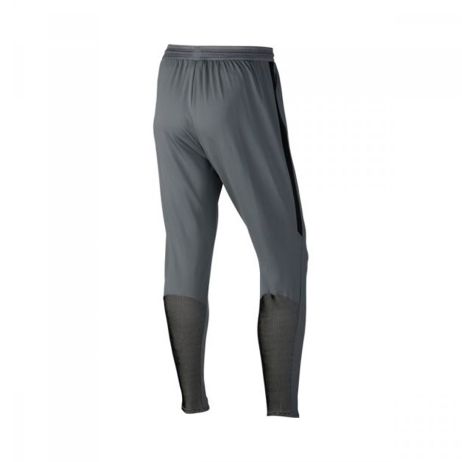 Strike Grey Football Nike Pantaloni Lunghi Dry Cool Black White tTnCwAqW
