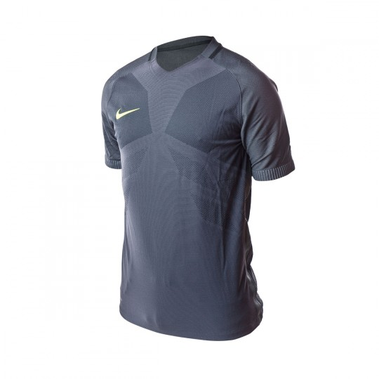 Camisola  Nike Aeroswift Strike Football Seaweed-Hasta-Volt
