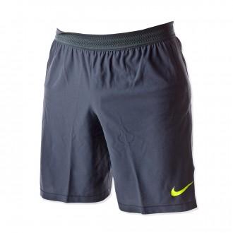 Pantalón corto  Nike Strike Football Seaweed-Hasta-Volt