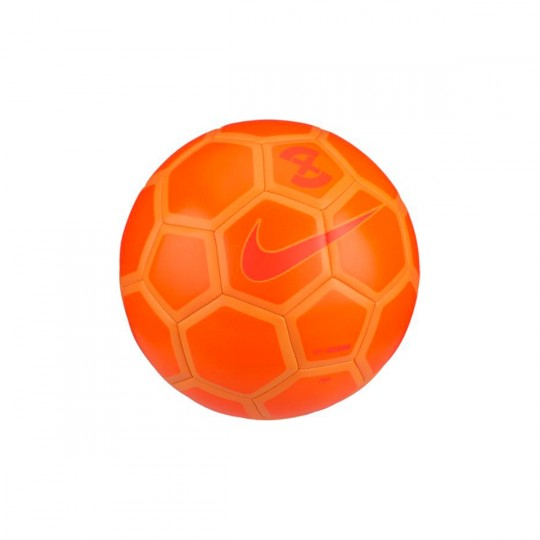 Ballon  Nike FootballX Menor Total orange-Bright citrus-Hyper crimson