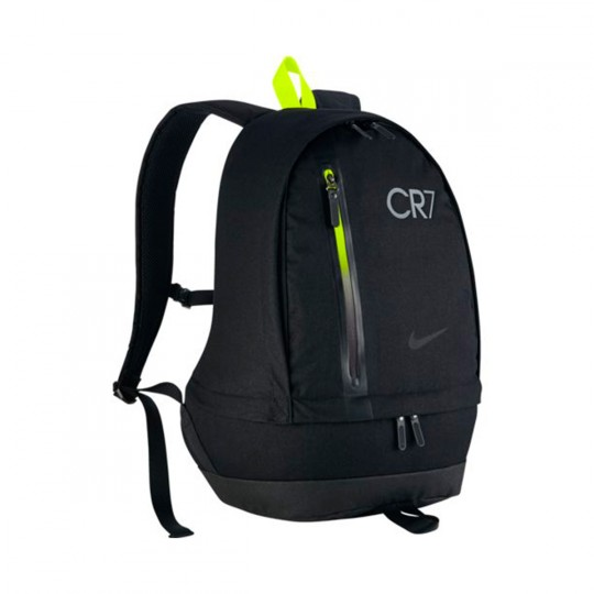 Saco  Nike CR7 Cheyenne Black-Anthracite