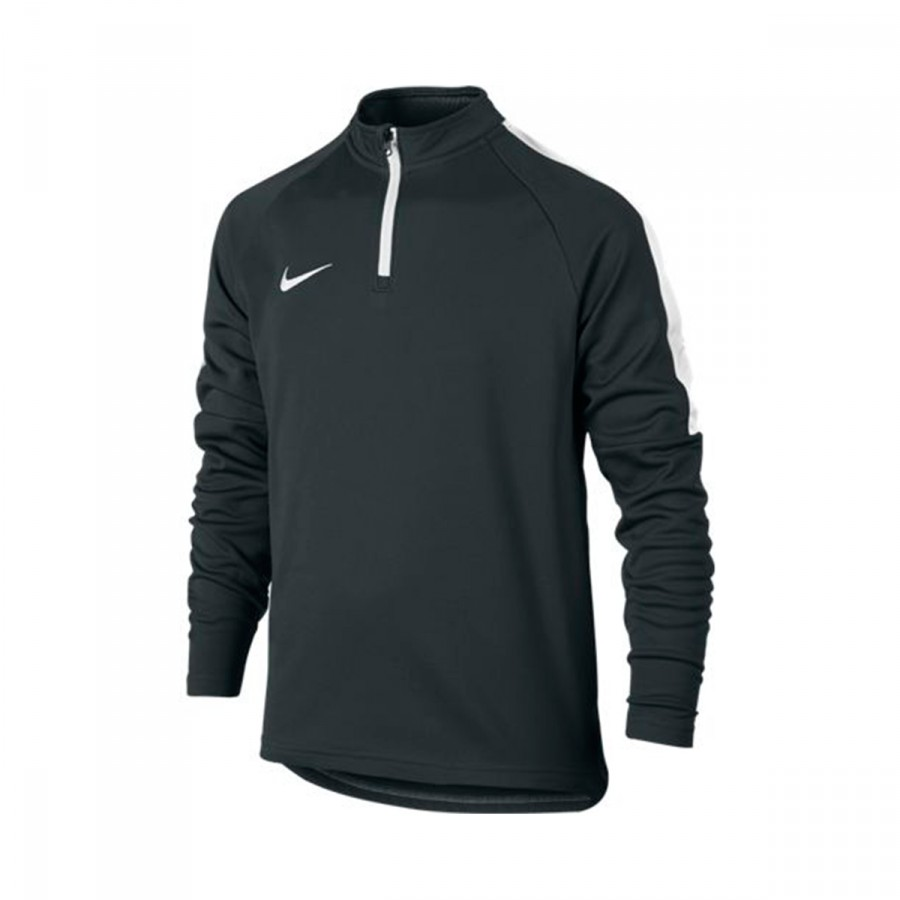 d36e2d1cb Jersey Nike Jr Dry Academy Football Dril Seaweed-White - Football ...
