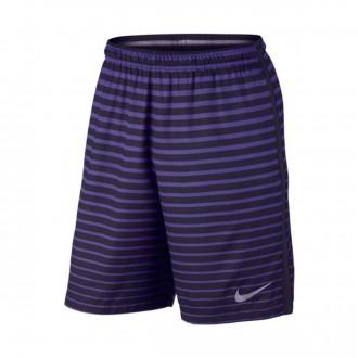 Pantalón corto  Nike Dry Squad Football Purple dynasty-Dark iris-Purple smoke