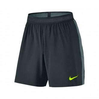 Pantalón corto  Nike Flex Strike Football Seaweed-Hasta-Volt