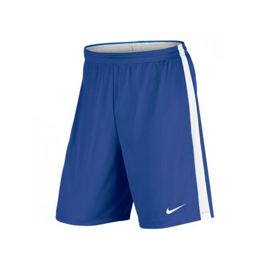Pantalón corto  Nike Dry Football Game royal-White