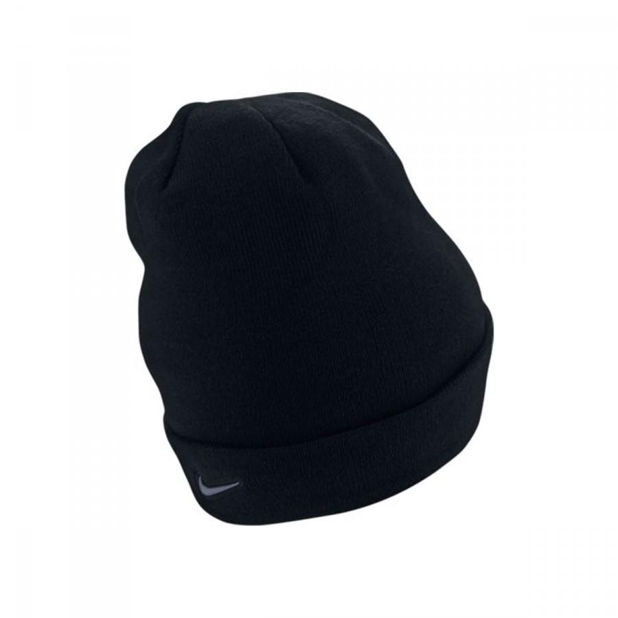 Beanie Nike Football X Beanie Black-Reflective silver - Soloporteros es  ahora Fútbol Emotion 24ba6edec47