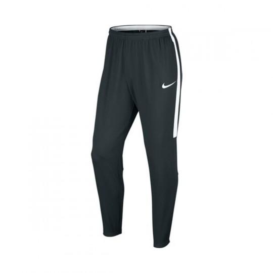 Pantalón largo  Nike Dry Academy Football Seaweed-White