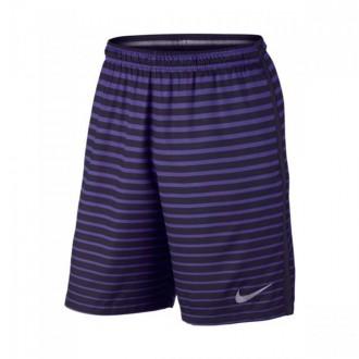 Calções  Nike Jr Dry Football Purple dynasty-Dark iris-Purple smoke