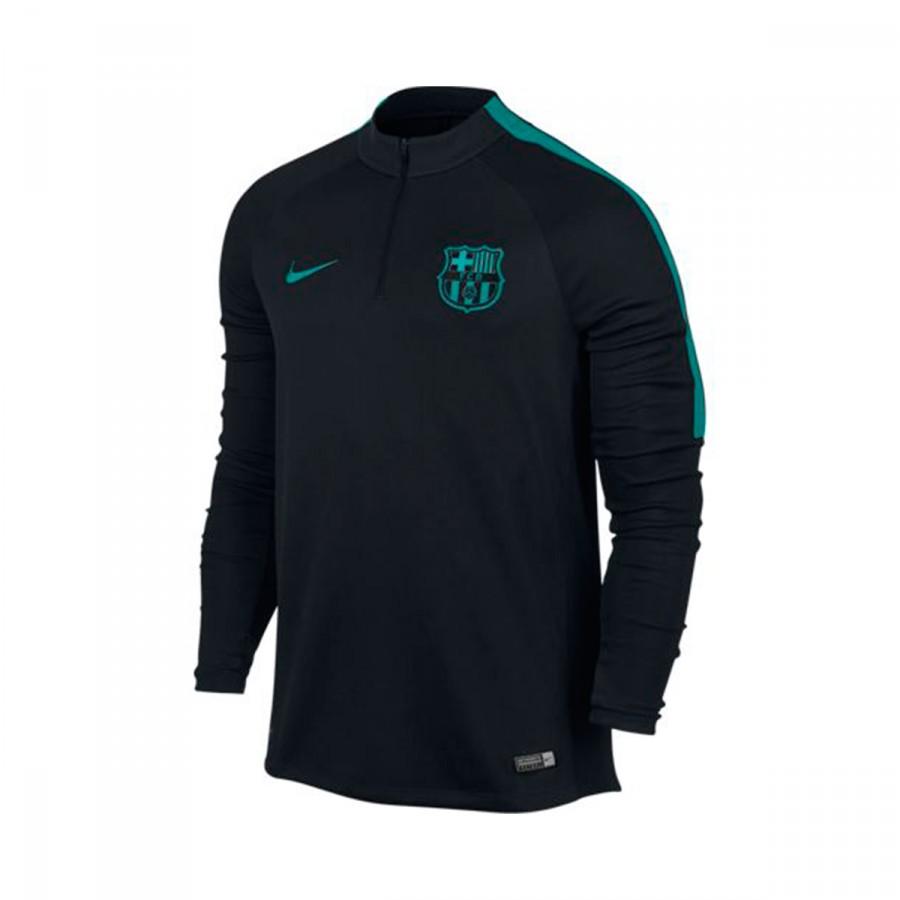 31514cf505798 Jersey Nike FC Barcelona 2016-2017 Black-Energy - Football store ...