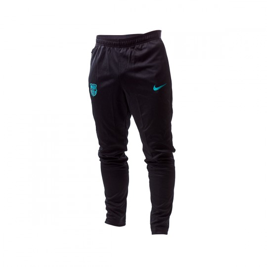 Pantalón largo  Nike FC Barcelona 2016-2017 Black-Energy