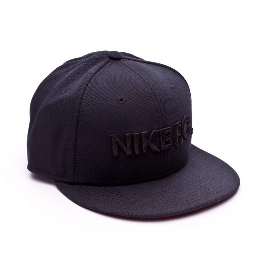 Gorra  Nike F.C. True Black