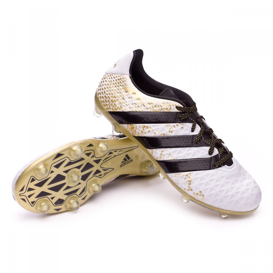 check out 84a81 5a2a6 germany adidas ace 16.2 white 9da80 309c1