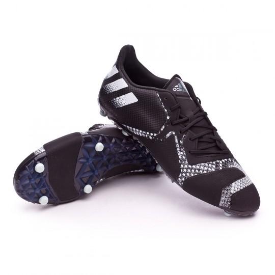 Chuteira  adidas Ace 16+ TKRZ Black-White