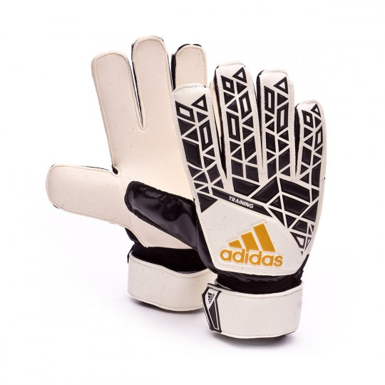 Luvas  adidas Ace Training White-Black-Pantone