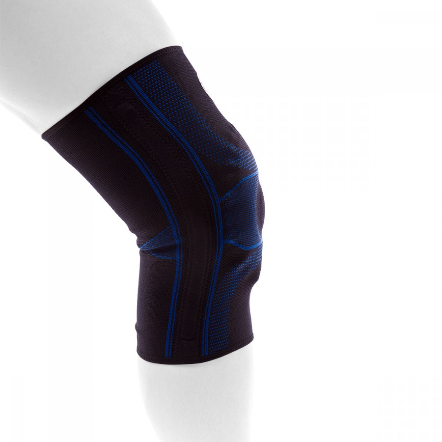 c789f99b3e Knee pads Pro-Tec Athletics Gel Force Black - Tienda de fútbol Fútbol  Emotion
