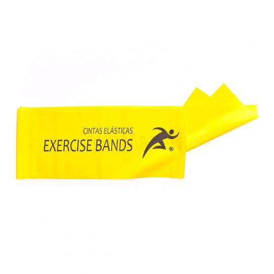 Strap  Rehab Medic Latex para ejercicio 1,5m Jaune