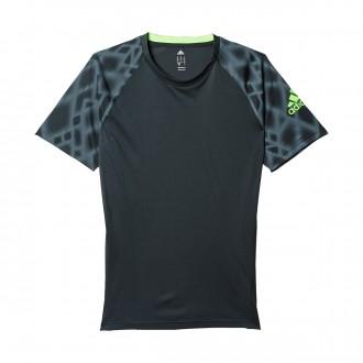 Camiseta  adidas Messi Perf Climacool Dark grey