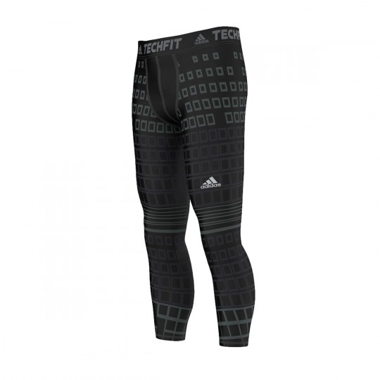 Malla  adidas Techfit Base Warm Black