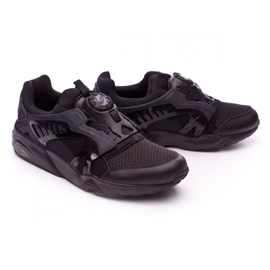 Zapatilla  Puma Disc Blaze CT Black