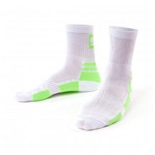 Socks Special Football White