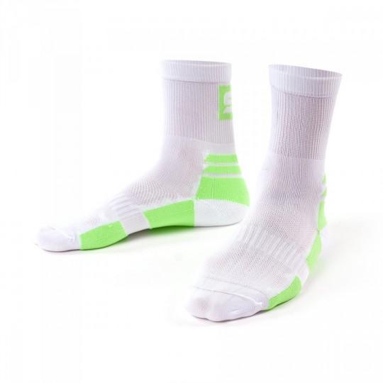 Calcetines  SP Especial fútbol Blanco
