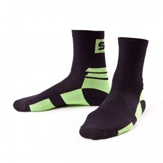 Calcetines  SP Especial fútbol Negro
