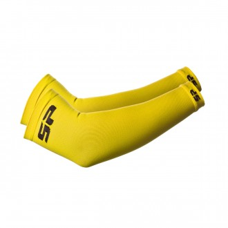 Sleeves  SP Fútbol Antiabrasion compressive Yellow