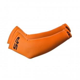Sleeves  SP Fútbol Antiabrasion compressive Orange