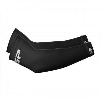 Sleeves  SP Fútbol Antiabrasion compressive Black