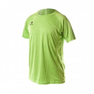Camiseta  Taconni Ara m/c Verde helecho