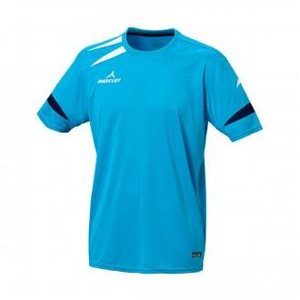 Camiseta  Mercury Century Azul