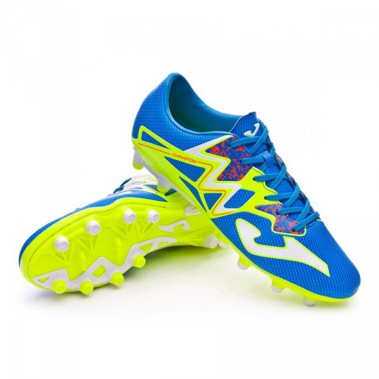 Chaussure  Joma Champion FG Royal