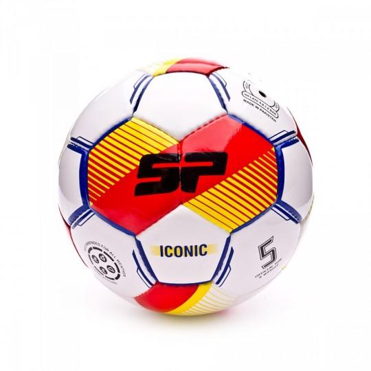 Bola de Futebol  SP Iconic Training