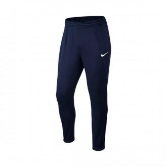 Pantalón largo  Nike Academy 16 Tech Niño Obsidian-White