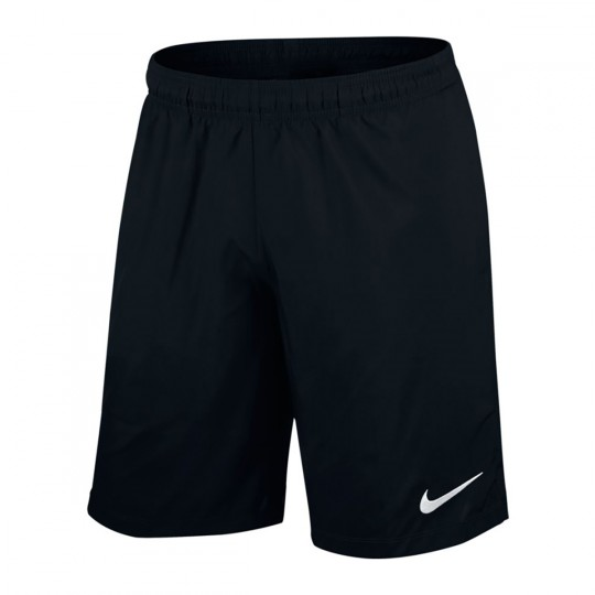 Short  Nike Jr Academy 16 Black-White