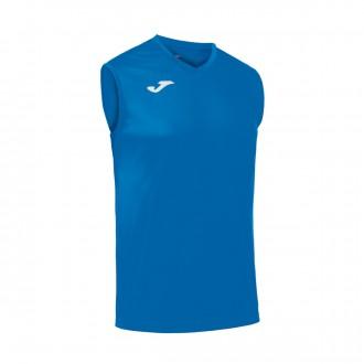 Camiseta  Joma Combi s/m Royal