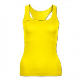 Camiseta  Joma Skin s/m woman Amarillo