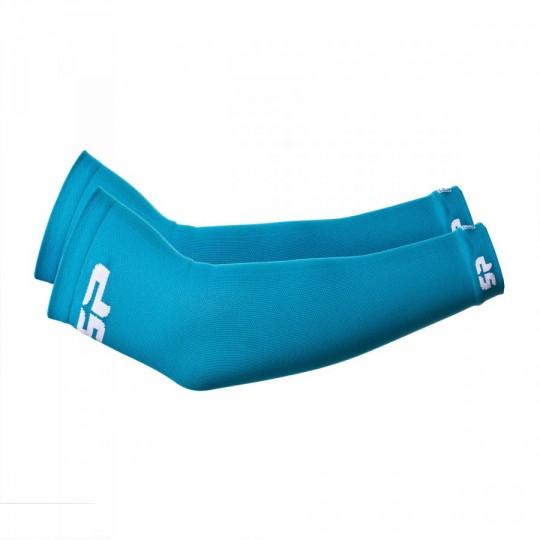 Manguitos  SP Compresivo Antiabrasión Hi5 Azul