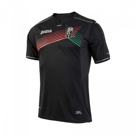Camiseta  Joma Granada CF Away 2016-2017 Negro