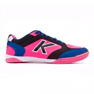Chaussure de futsal Kelme Precision Fuchsia