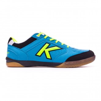 Chaussure de futsal Kelme Precision Turquoise
