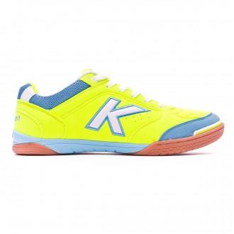 Chaussure de futsal  Kelme Precision Lime