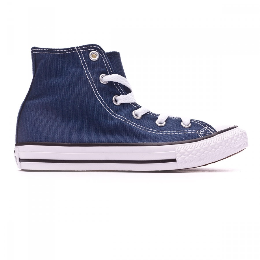 5e630cef1c7c Trainers Converse Jr Chuck Taylor All Star Navy Blue - Tienda de fútbol  Fútbol Emotion