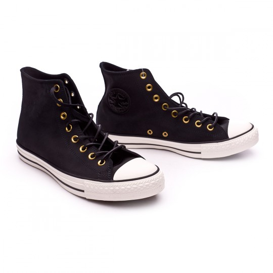 Sapatilha  Converse Chuck Taylor All Star Black-Egret-Black