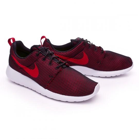 Zapatilla  Nike Roshe One Gym red-Black