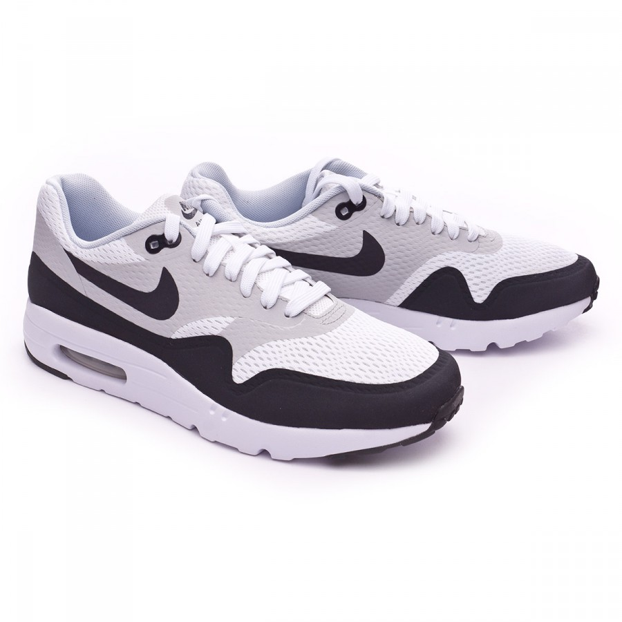 nike air max 1 ultra essential zwart