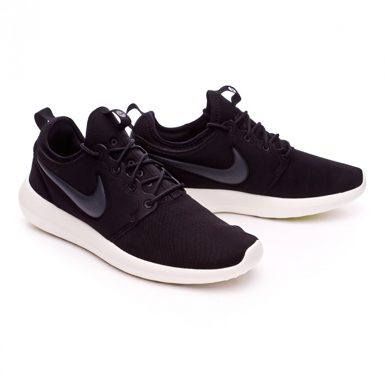 on sale 8f67f c8a81 zapatilla-nike-roshe-two-black-anthracite-sail-0.